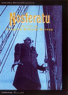 Nosferatu, eine Symphonie des Grauens - French Movie Cover (xs thumbnail)