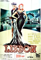 Lisbon - Italian Movie Poster (xs thumbnail)