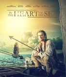 In the Heart of the Sea - Blu-Ray movie cover (xs thumbnail)