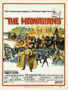 The Hawaiians - Movie Poster (xs thumbnail)