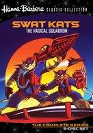 Swat Kats: The Radical Squadron - Movie Cover (xs thumbnail)