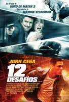 12 Rounds - Mexican Movie Poster (xs thumbnail)