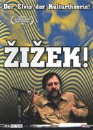 Zizek! - German Movie Cover (xs thumbnail)