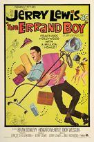 The Errand Boy - Re-release poster (xs thumbnail)