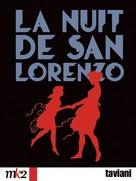 La notte di San Lorenzo - French DVD cover (xs thumbnail)