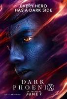 Dark Phoenix - Movie Poster (xs thumbnail)