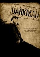 Darkman - poster (xs thumbnail)