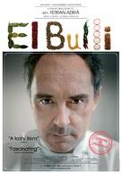 El Bulli: Cooking in Progress - Danish Movie Poster (xs thumbnail)