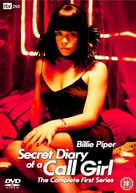 """Secret Diary of a Call Girl"" - British Movie Cover (xs thumbnail)"