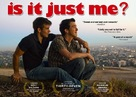 Is It Just Me? - British Movie Poster (xs thumbnail)