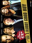 """CSI: NY"" - Dutch Movie Poster (xs thumbnail)"
