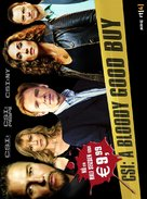 """CSI: NY"" - Dutch Movie Poster (xs thumbnail)"