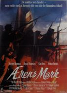 Glory - Danish Movie Poster (xs thumbnail)