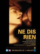 Take My Eyes - French Movie Poster (xs thumbnail)