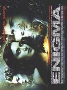 Enigma - British Movie Poster (xs thumbnail)
