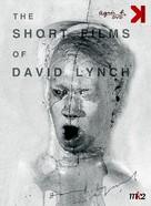 The Short Films of David Lynch - French DVD cover (xs thumbnail)