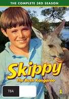 """Skippy"" - Australian DVD movie cover (xs thumbnail)"