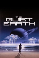 The Quiet Earth - New Zealand Movie Cover (xs thumbnail)