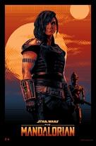 """""""The Mandalorian"""" - poster (xs thumbnail)"""