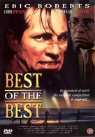 Best of the Best - British DVD cover (xs thumbnail)