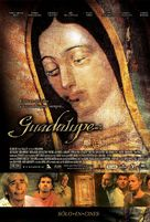 Guadalupe - Mexican Movie Poster (xs thumbnail)
