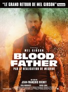 Blood Father - French Movie Poster (xs thumbnail)