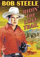 Ridin' the Lone Trail - Movie Cover (xs thumbnail)