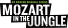 """Mozart in the Jungle"" - Logo (xs thumbnail)"
