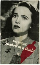 Shadow of a Doubt - poster (xs thumbnail)