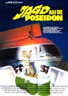 Beyond the Poseidon Adventure - German Movie Poster (xs thumbnail)