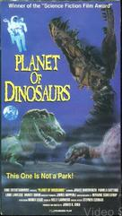 Planet of Dinosaurs - Movie Cover (xs thumbnail)