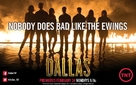 """Dallas"" - Movie Poster (xs thumbnail)"