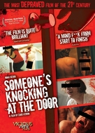 Someone's Knocking at the Door - Movie Cover (xs thumbnail)