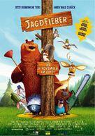 Open Season - German Movie Poster (xs thumbnail)