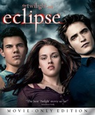 The Twilight Saga: Eclipse - Blu-Ray cover (xs thumbnail)