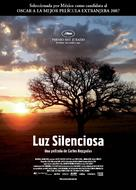 Stellet Licht - Spanish Movie Poster (xs thumbnail)