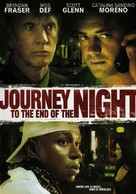 Journey to the End of the Night - DVD cover (xs thumbnail)