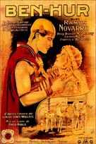 Ben-Hur - French Movie Poster (xs thumbnail)
