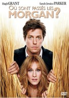 Did You Hear About the Morgans? - French Movie Cover (xs thumbnail)