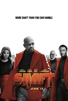 Shaft - Movie Poster (xs thumbnail)