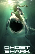 Ghost Shark - DVD cover (xs thumbnail)