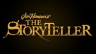 """The Storyteller"" - Logo (xs thumbnail)"
