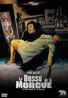 El jorobado de la Morgue - French Movie Cover (xs thumbnail)