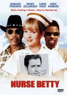 Nurse Betty - DVD cover (xs thumbnail)