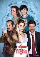 Il nome del figlio - Italian Movie Poster (xs thumbnail)