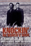 Knockin' On Heaven's Door - Movie Poster (xs thumbnail)