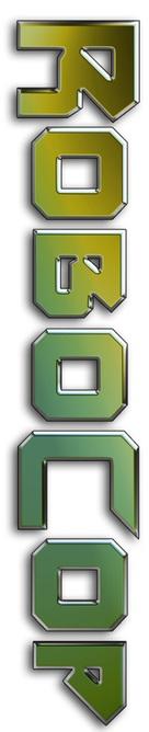 """Robocop: Prime Directives"" - Logo (xs thumbnail)"