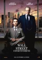 Wall Street: Money Never Sleeps - Movie Poster (xs thumbnail)