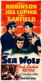 The Sea Wolf - Movie Poster (xs thumbnail)