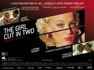 La fille coupée en deux - British Movie Poster (xs thumbnail)